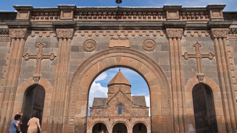 St. Gayane Church