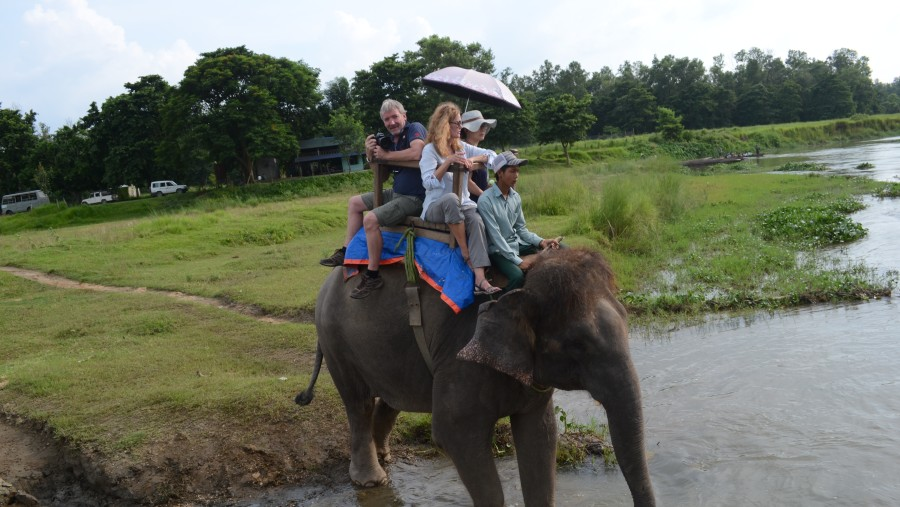 Tour Guide In Nepal (Nepal Tour Guide Team)