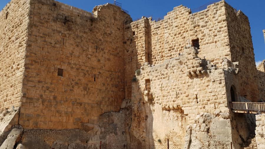 Ajloun-Castle