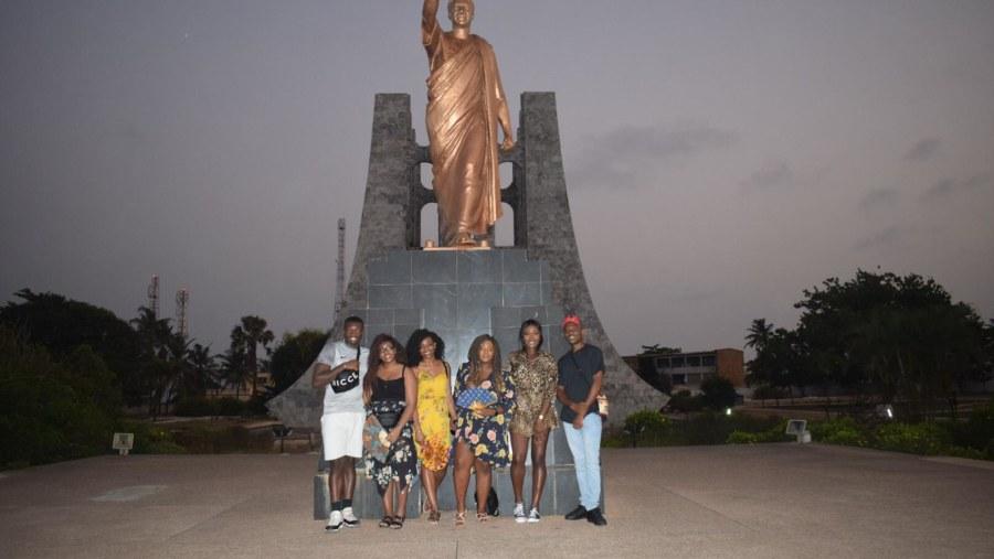 Kwame Nkrumah Museum & Memorial Park