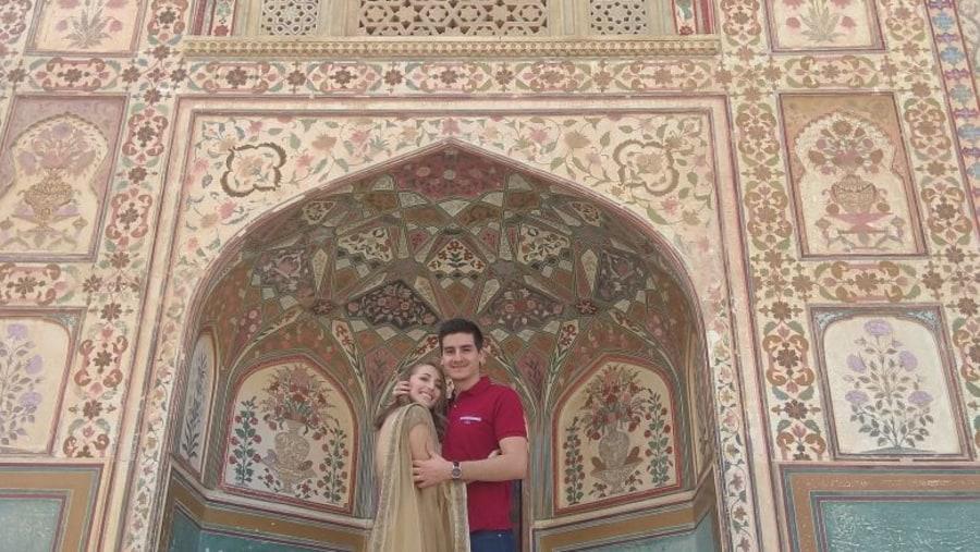 Great tour in Jaipur