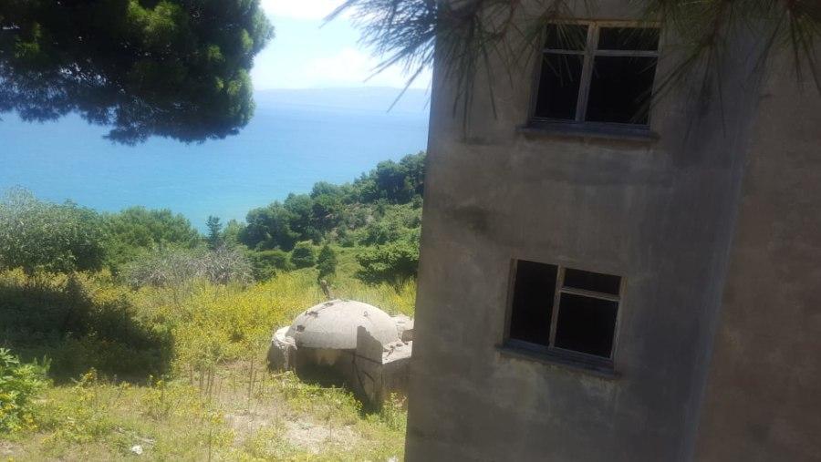 SAZAN ISLAND