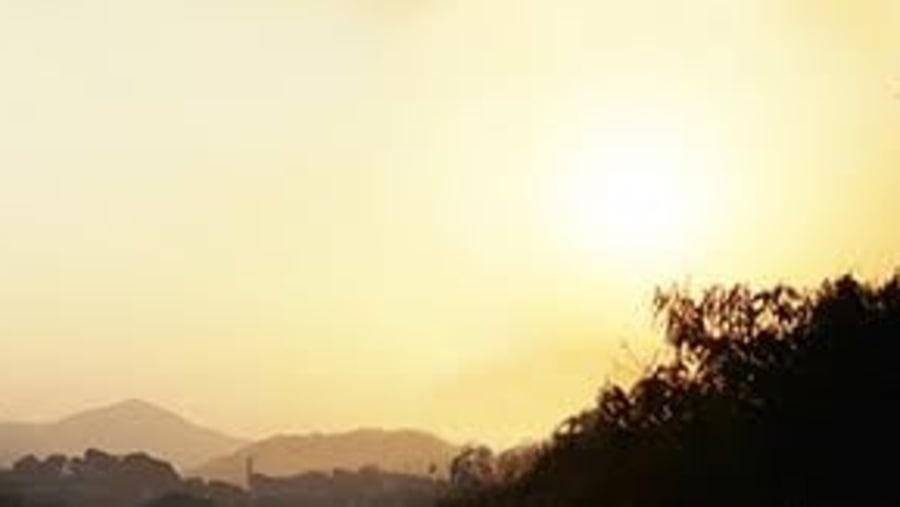 view from Santa Teresa 1