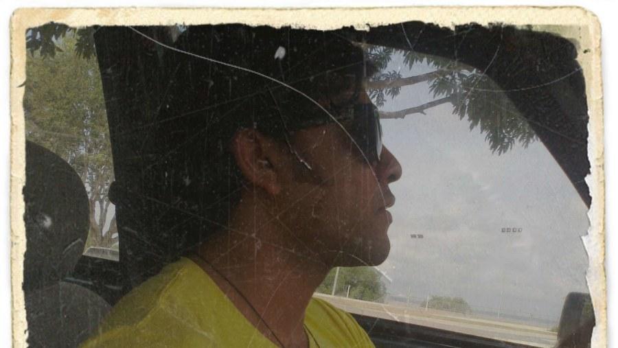 Going to Ponta Negra Beach