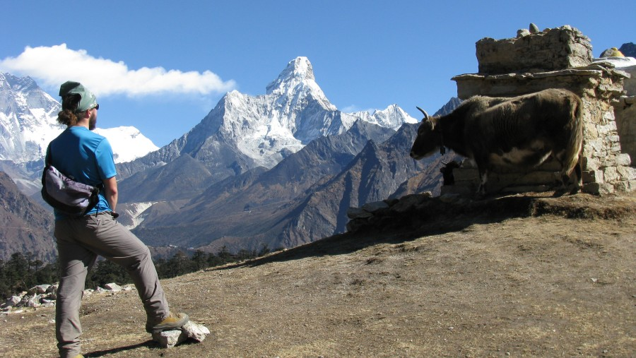 Everest base camp trek- Himalayan Recreation