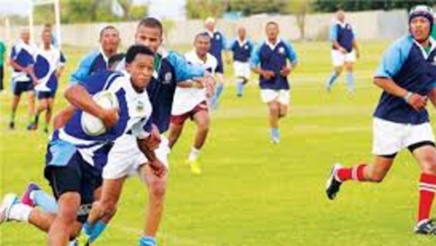Labour League Rugby