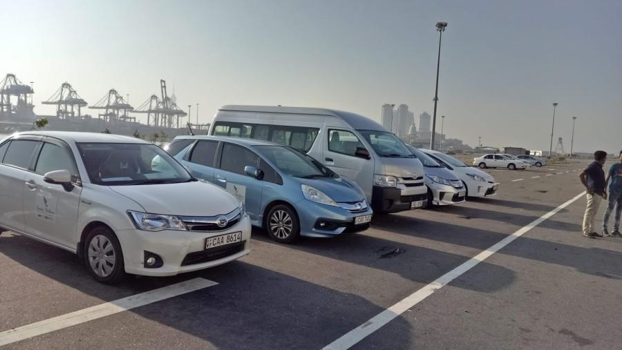 Our Car Fleet