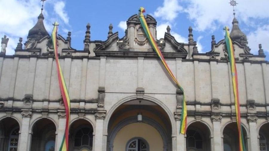 Addis Ababa-Ethiopia