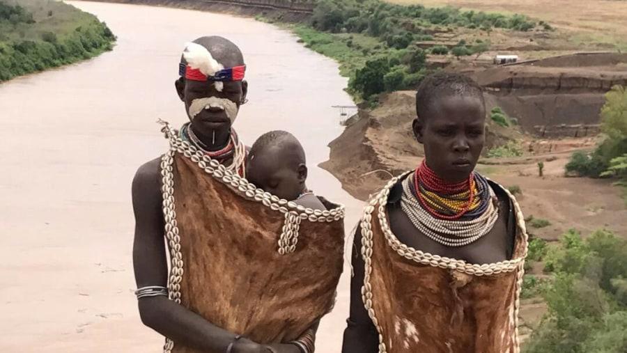 Ethiopia  Mak tours
