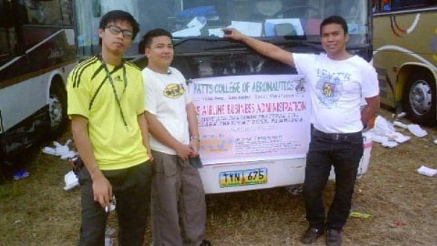 Hot air balloon festival, @ clark ,Pampanga