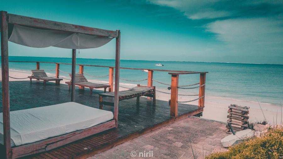 Salary Bay, Luxury, Blue Lagon, Vacation