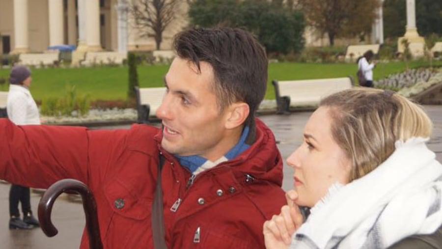Tours y excursiones en español en Rusia
