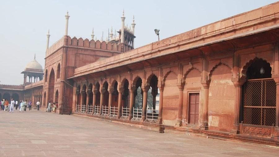 Tour of Agra