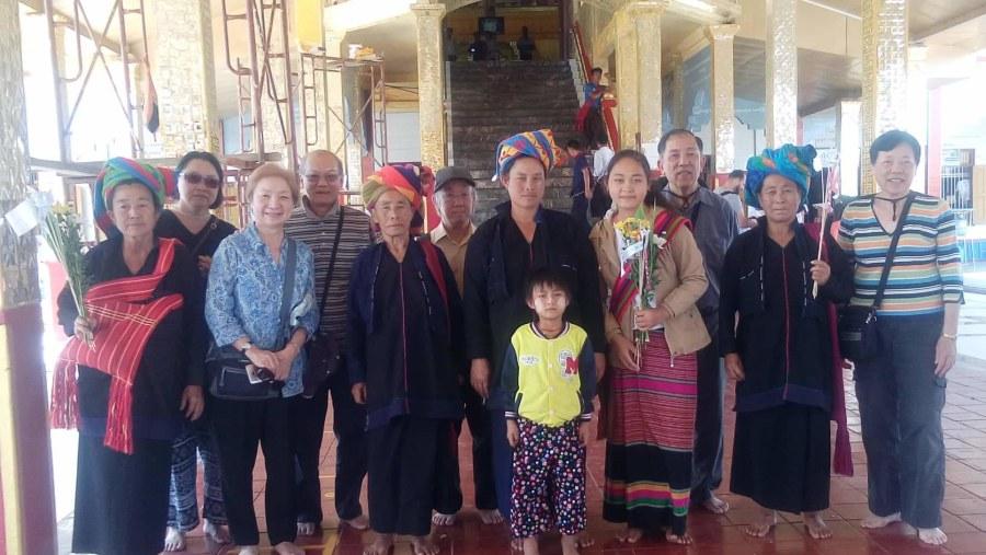 Good Life Myanmar Travels