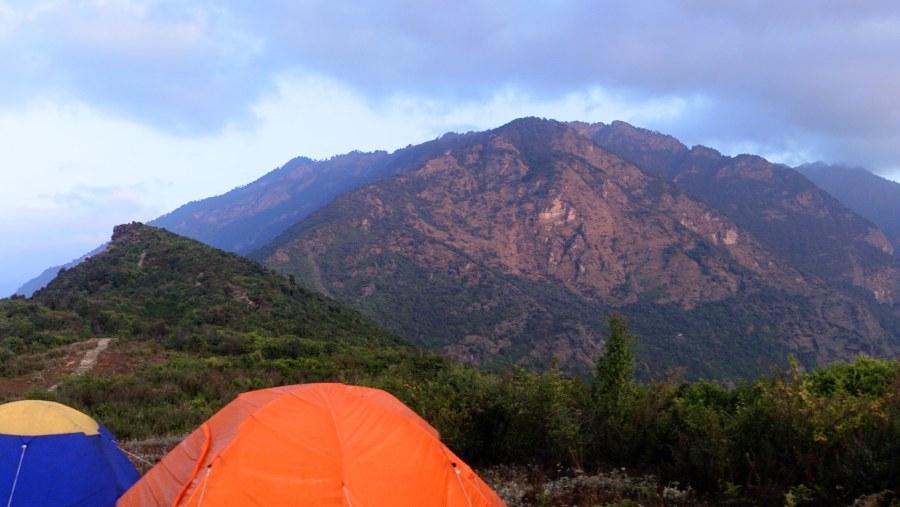 #VillageTour #Camping #CampingTrek #TravelOrganic