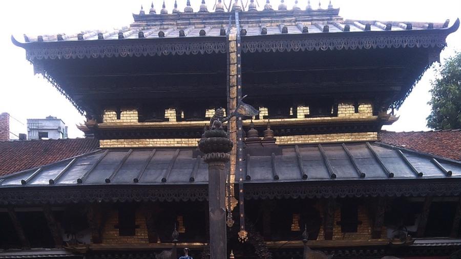 Rudra Varna Mahavihar