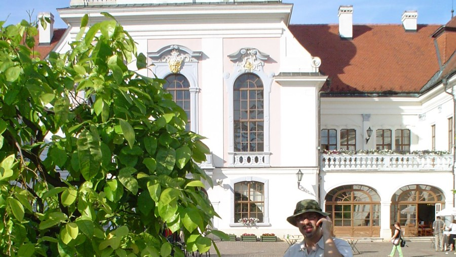 Have a trip to Palace of  the Quin of Hungary ,