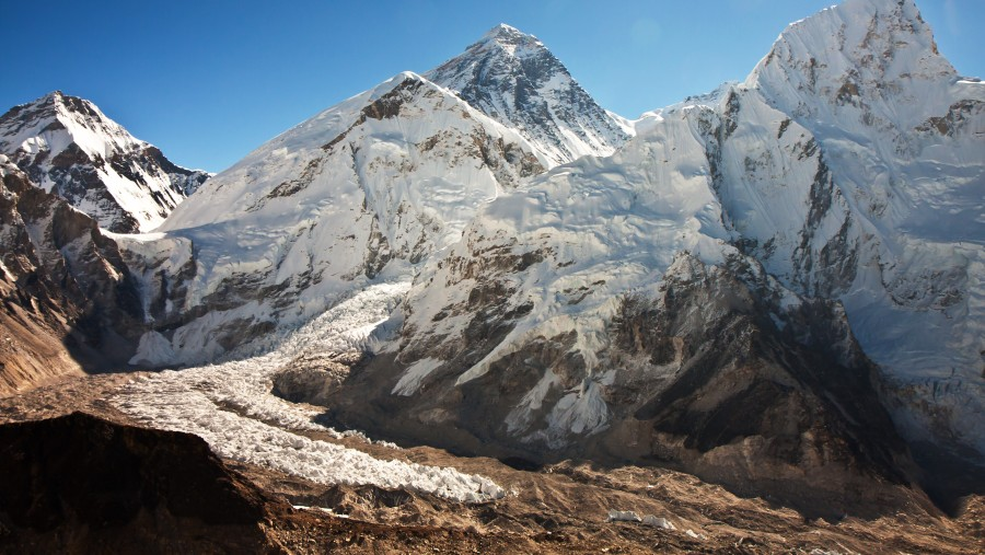 Mt. Everest