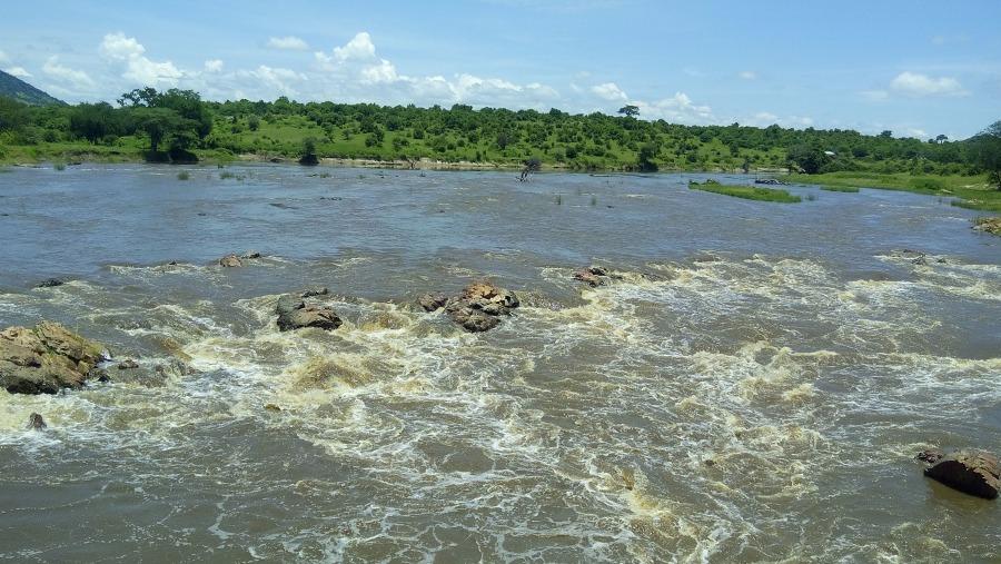 ruaha great river