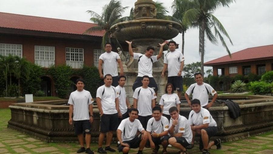 Fort iLocandia Resort, Laoag City, iLocos Norte, Philippines