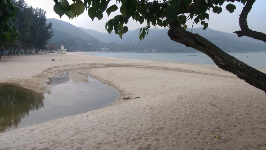 Silvemine Bay Beach, Mui Wo
