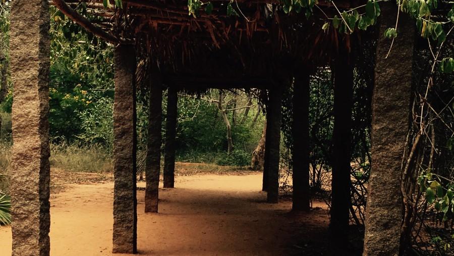 Hidden Treasures in South India...