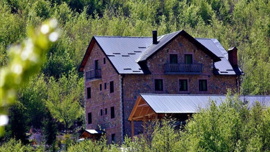 Valbona Guests Houses