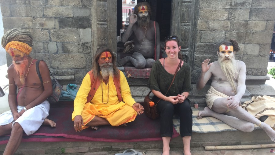 An Authentic Tour of Kathmandu