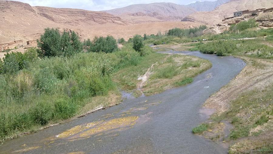 Mgoun River