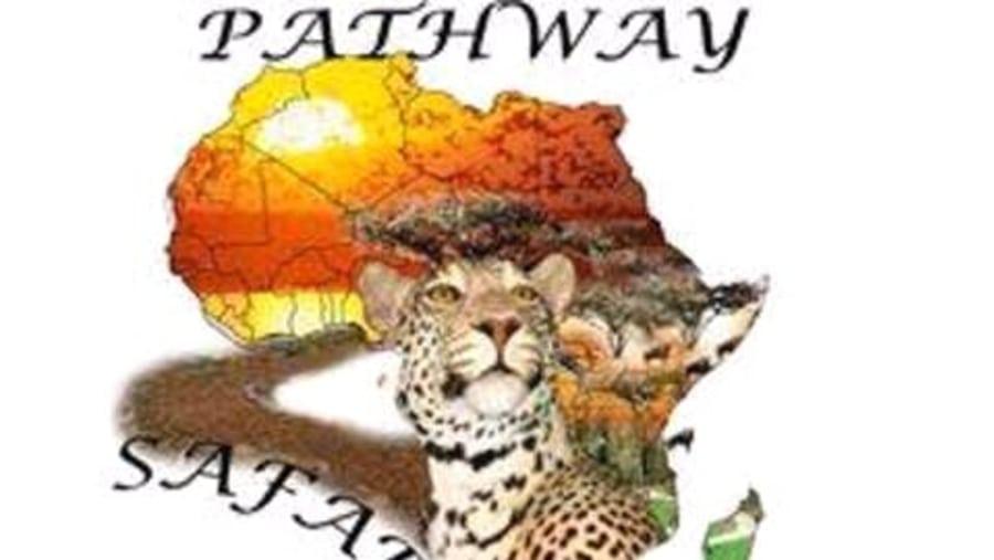 Pathway safaris logo