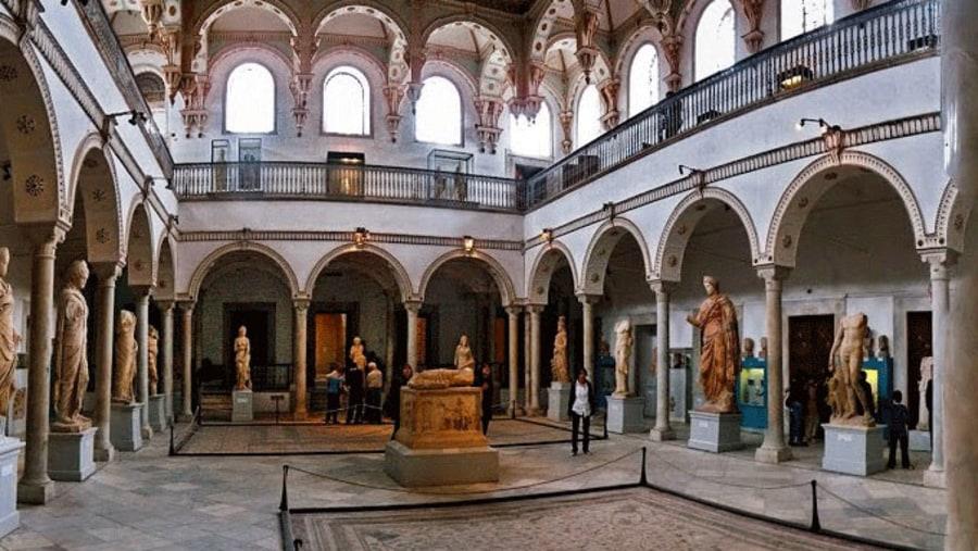 Bardou Museum