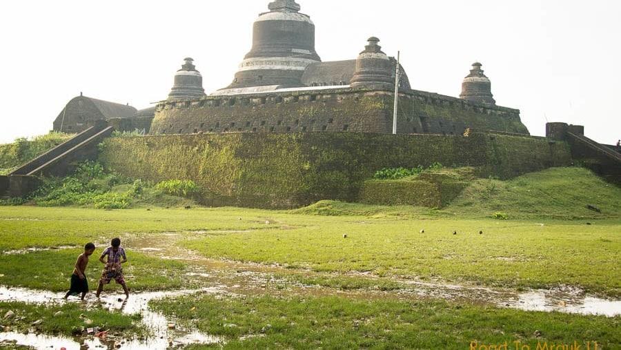 Htutkanthein temple
