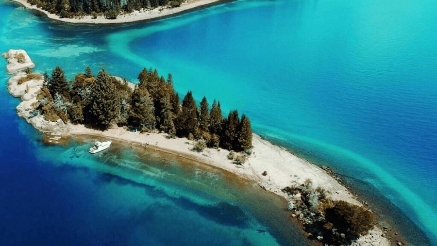 Island Experience