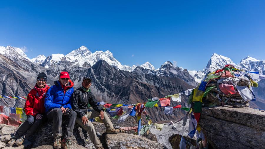 Nb Gurung