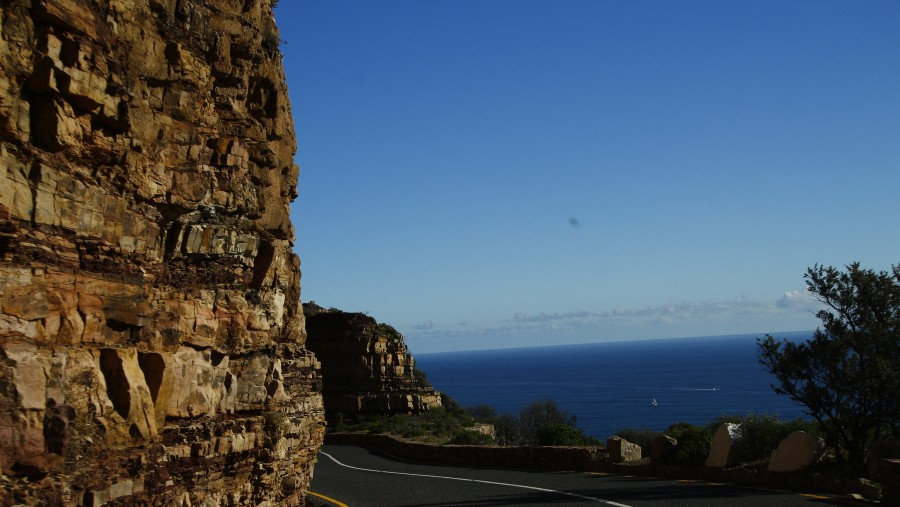 Cape Peninsula Route