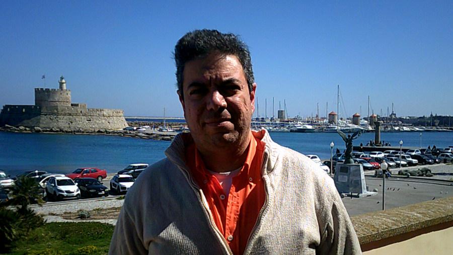 Λιμάνι Μανδρακίου
