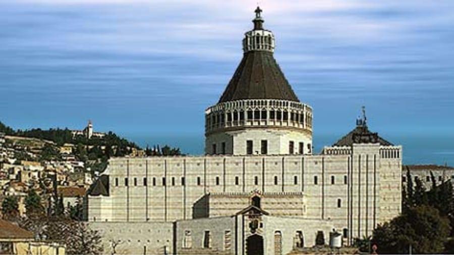 Annunciation's basilica