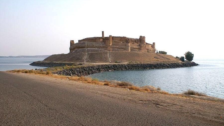 Jaabar Citadel
