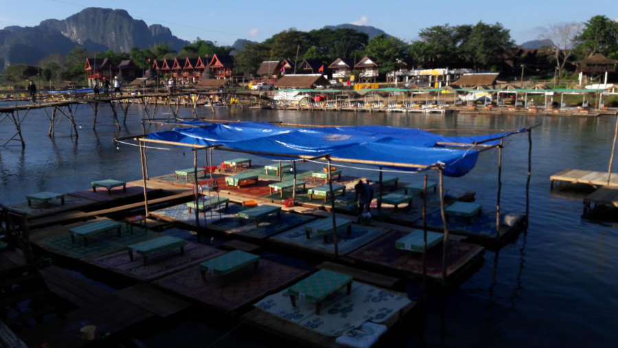 Amazing trips with hmong travel