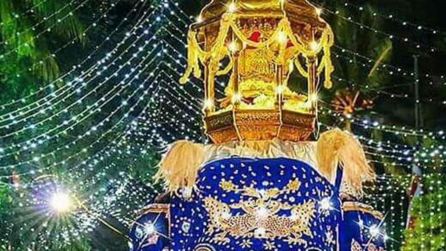 Kandy festival