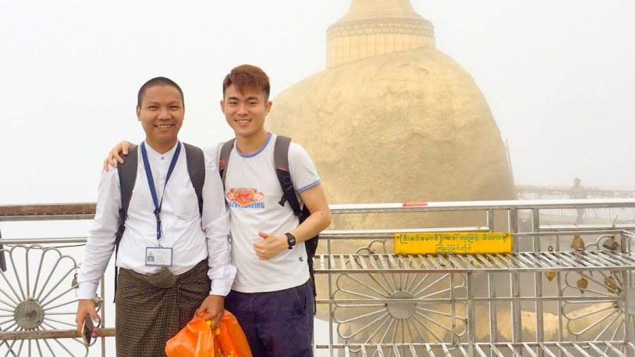 Awesome Time with Awesome Guide