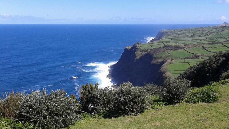 Nothern Shores (Raminho, Terceira)
