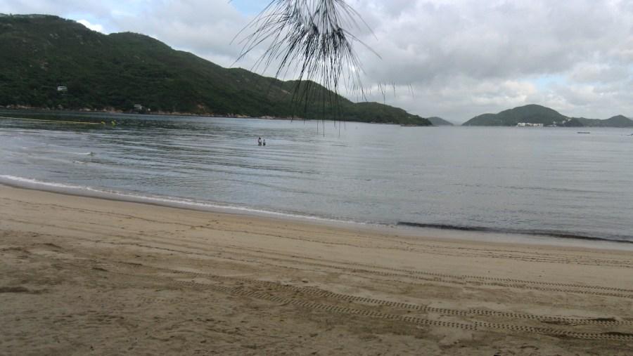 Silvermine Bay Beach, Mui Wo