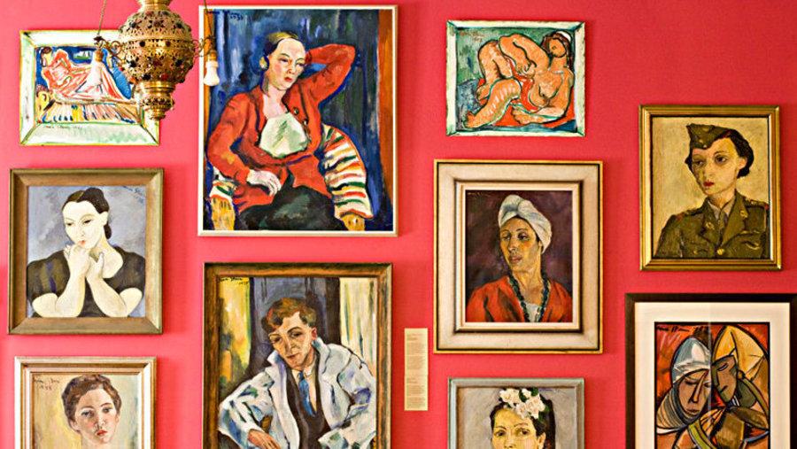Irma Stern Museum www.irmastern.co.za/