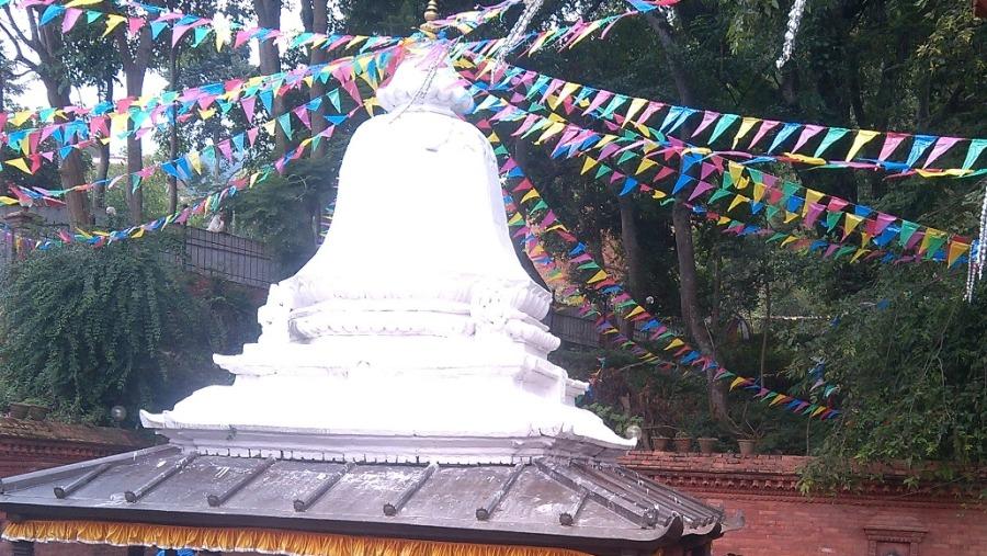 Machche Narayan Temple