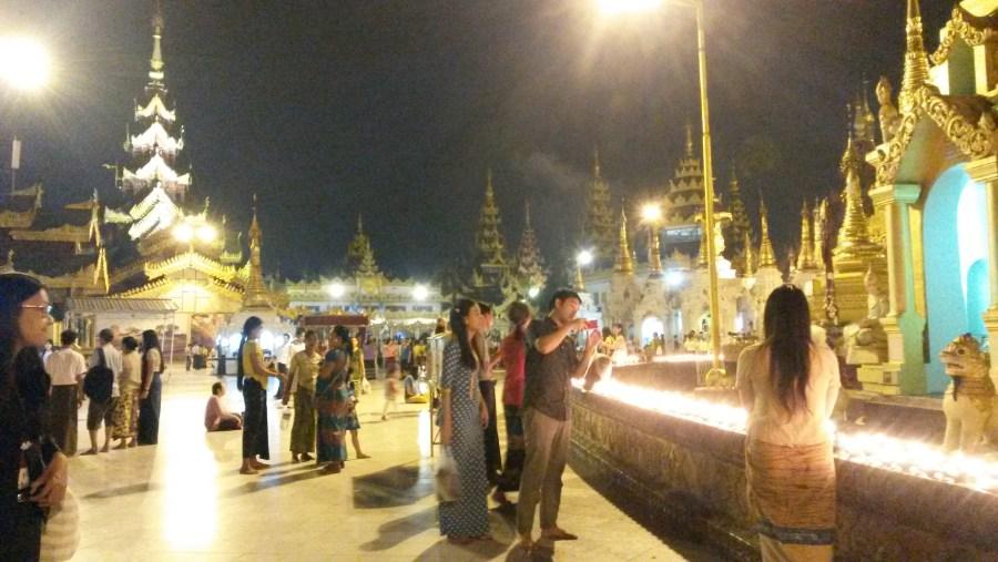 Yagon travel guide