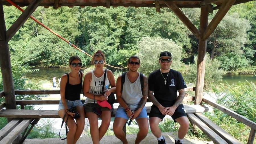 Canyon Matka Tour
