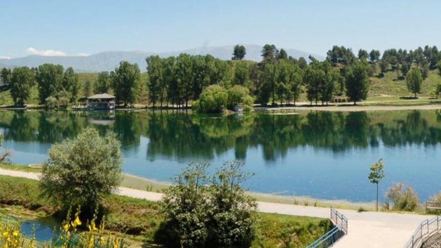 Lake of Viroi