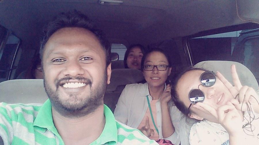 Best Driver Lanka