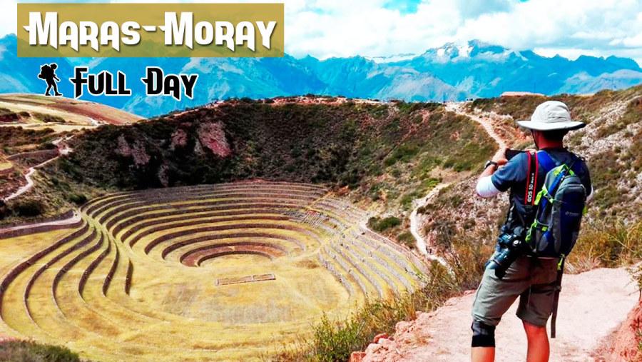 Maras Moray